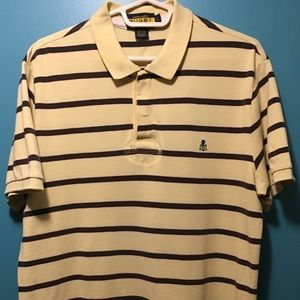 Ralph Lauren Mens Rugby Polo Skull And Crossbones